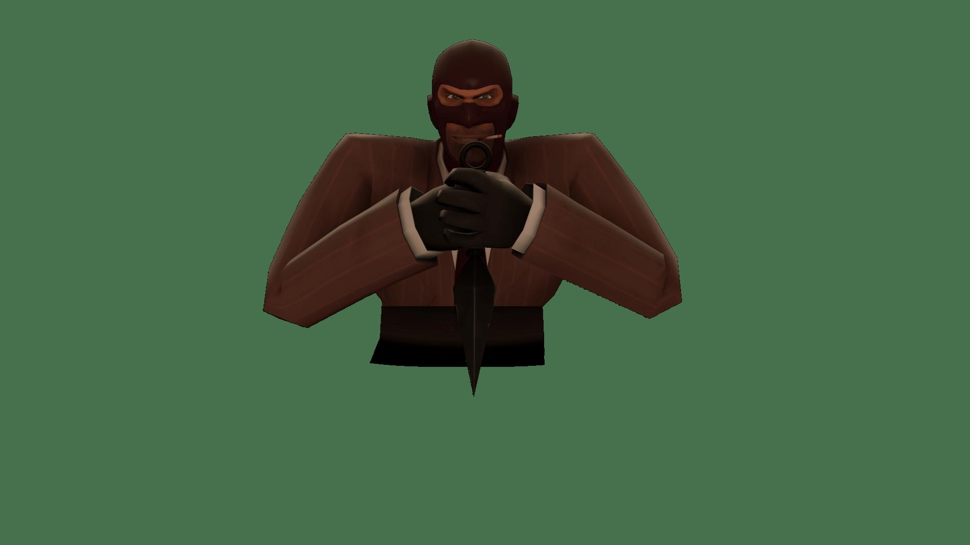 TF2 Spy character